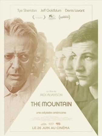 The mountain : une odyssée américaine (VOstf)