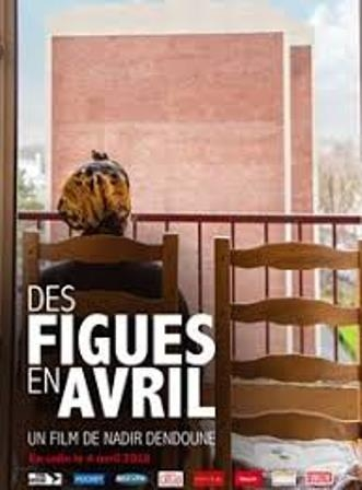 """""""Des figues en avril"""""""