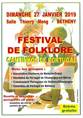 Festival du Folklore