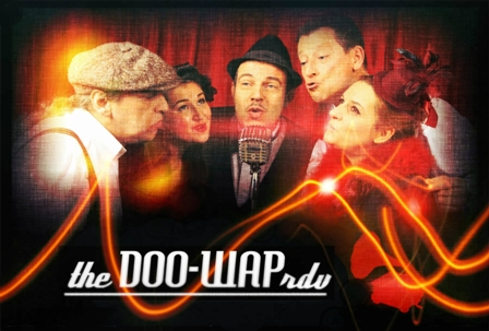 Jazz : The Doo Wap RdV