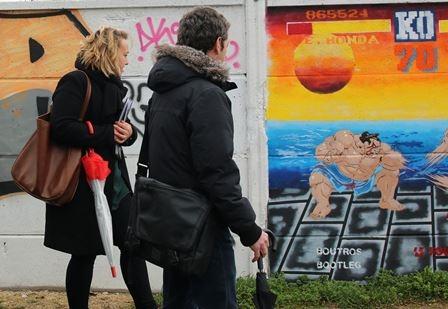 Street-art tour