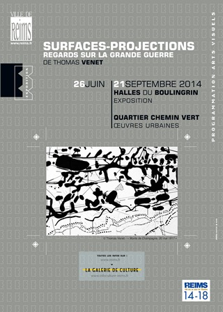 exposition : Surfaces-projections