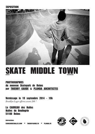 Skate Middle Town