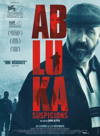 Abluka - Suspicions (VOstf)
