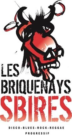 Les Briquenays Sbires chantent pour le Burkina Faso