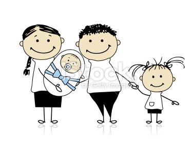 Bébés lecteurs : Papa, maman et moi