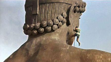 Un film de Sergio Leone (VOSTfr)