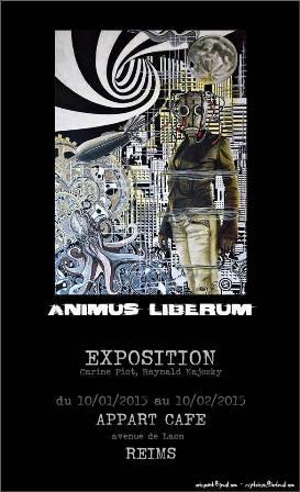 Animus Liberum