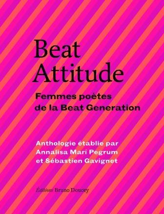 Femmes poètes de la Beat Generation : performance lecture