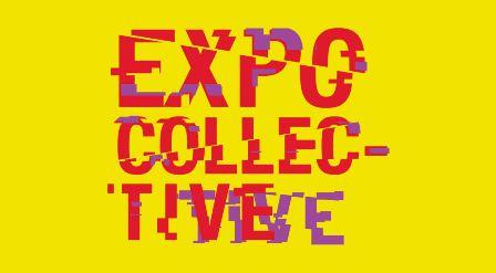 Expo Collective « Numérique Poétique »