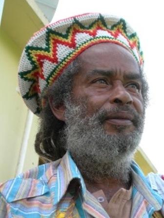 Sous les pavés de 68, le reggae
