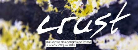 Exposition : Crust