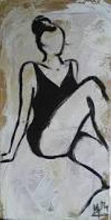 Peintures & Sculptures de Carole Meynier
