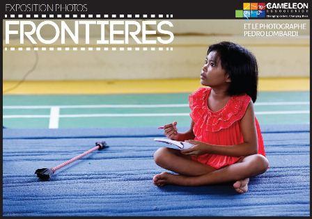 « Frontières »