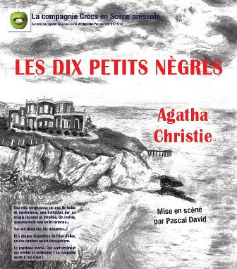 """""""Les dix petits nègres"""""""