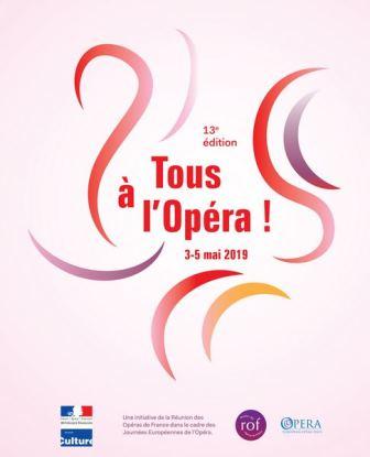 Tous à l'Opéra !
