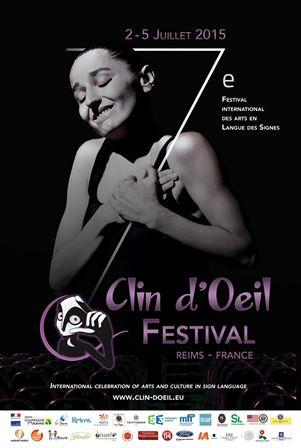 Festival Clin d'Oeil