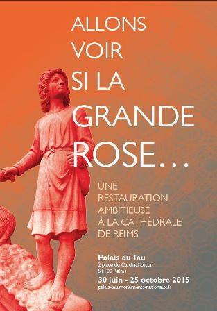 """""""Allons voir si la grande rose"""""""