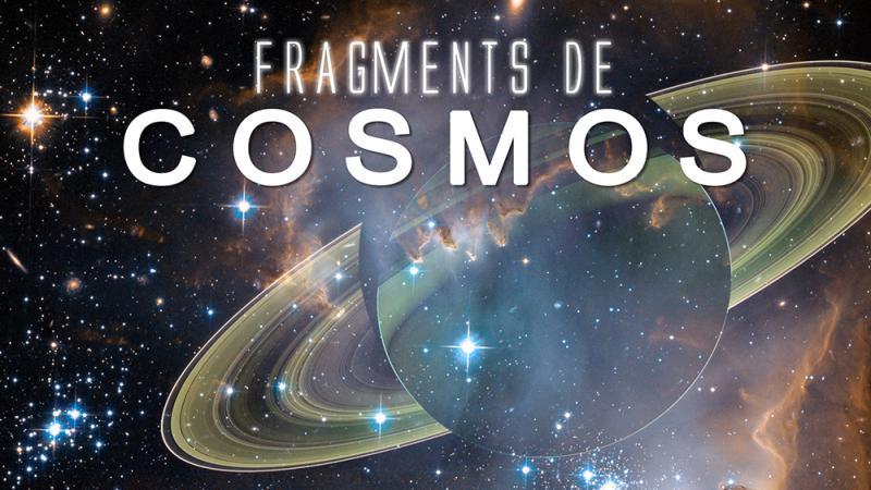 Fragment de Cosmos