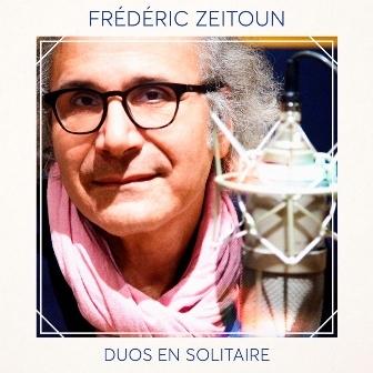 Duos en solitaire de Frédéric Zeitoun