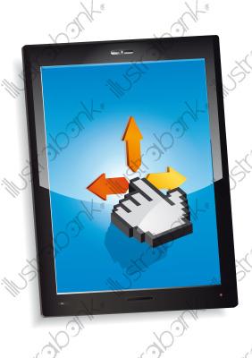 Découverte des tablettes numériques