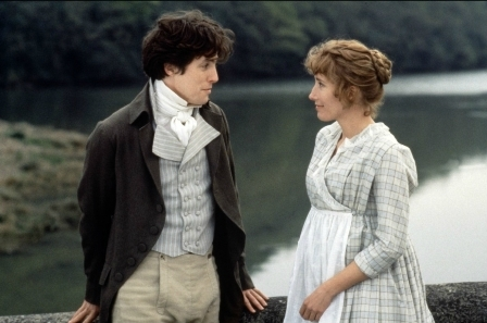 Sense and Sensibility (VOstfr)