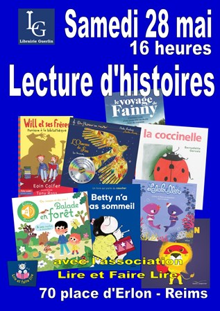 """"""" lecture pour les petits """""""