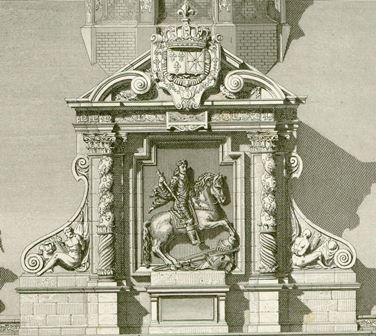 """Stage de Gravure en famille """"Reims, Ville d'art et d'histoire"""""""