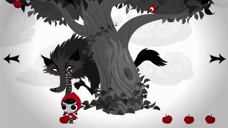 Heure du conte numérique – Lil Red