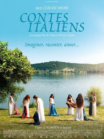 Contes italiens (Maraviglioso Boccaccio)