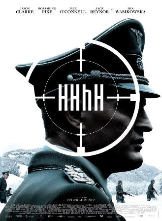 Séance en audiodescription : HHhH