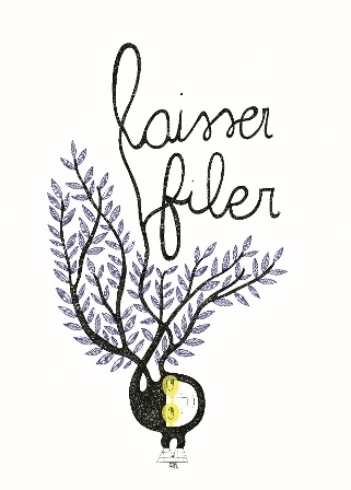 Exposition Csil Laisser Filer