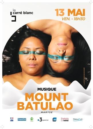 Mount Batulao – Collectif M A R Y S E
