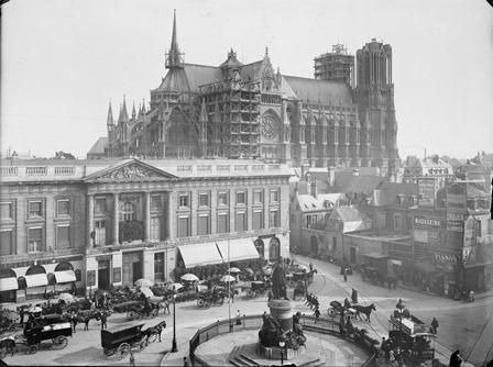 Les samedis de Carnegie : du Daguerréotype au numérique - histoire de la plaque de verre