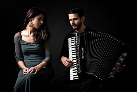 Rachele Andriolo e rocco nigro