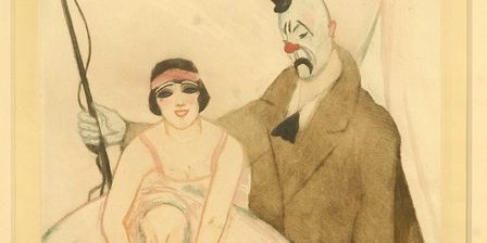 Le cirque au féminin