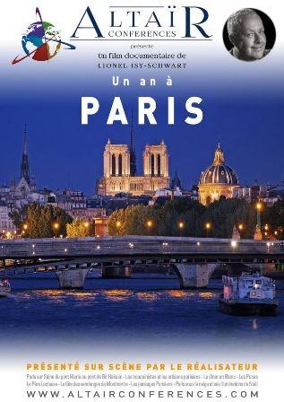Un an à Paris