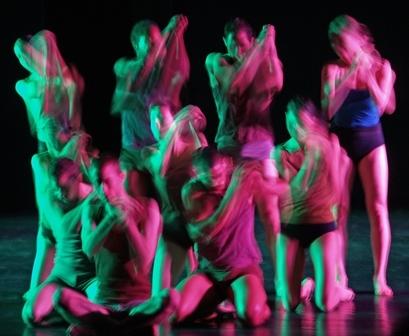 Stage Danse Urbaine