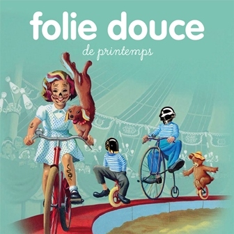 Folie Douce #5