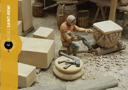 Midi au musée : Figures et sculptures du Moyen Âge