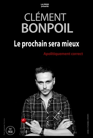 Clément Bonpoil