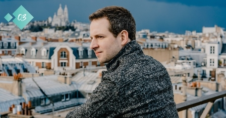 Concert n° 3 - Piano-Roi - Bertrand Chamayou