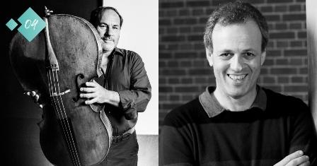 Concert n° 4 - Beethoven - Gary Hoffman & David Selig