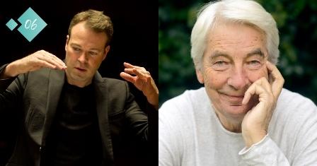 Concert n° 6 - Basilique Symphonique - Orchestre National de Metz & Jean-Philippe Collard