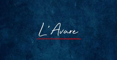 La Comédie française au cinéma : L'Avare