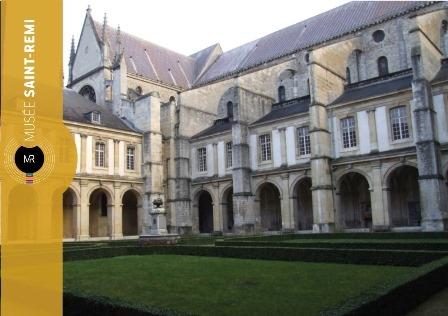 Les secrets d'une abbaye