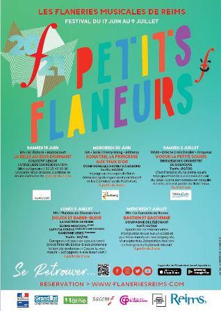 Petits flâneurs - Concert n°34