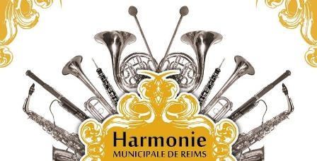 Auditions des ensembles et orchestres de l'Ecole de Musique de l'Harmonie Municipale de Reims
