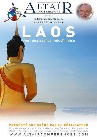 Laos, une renaissance indochinoise